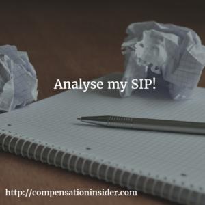 Analyse my SIP