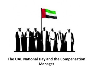 The UAE National Day and the Compensation Manager