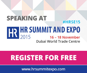 Hear me speak for free at #HRSE15