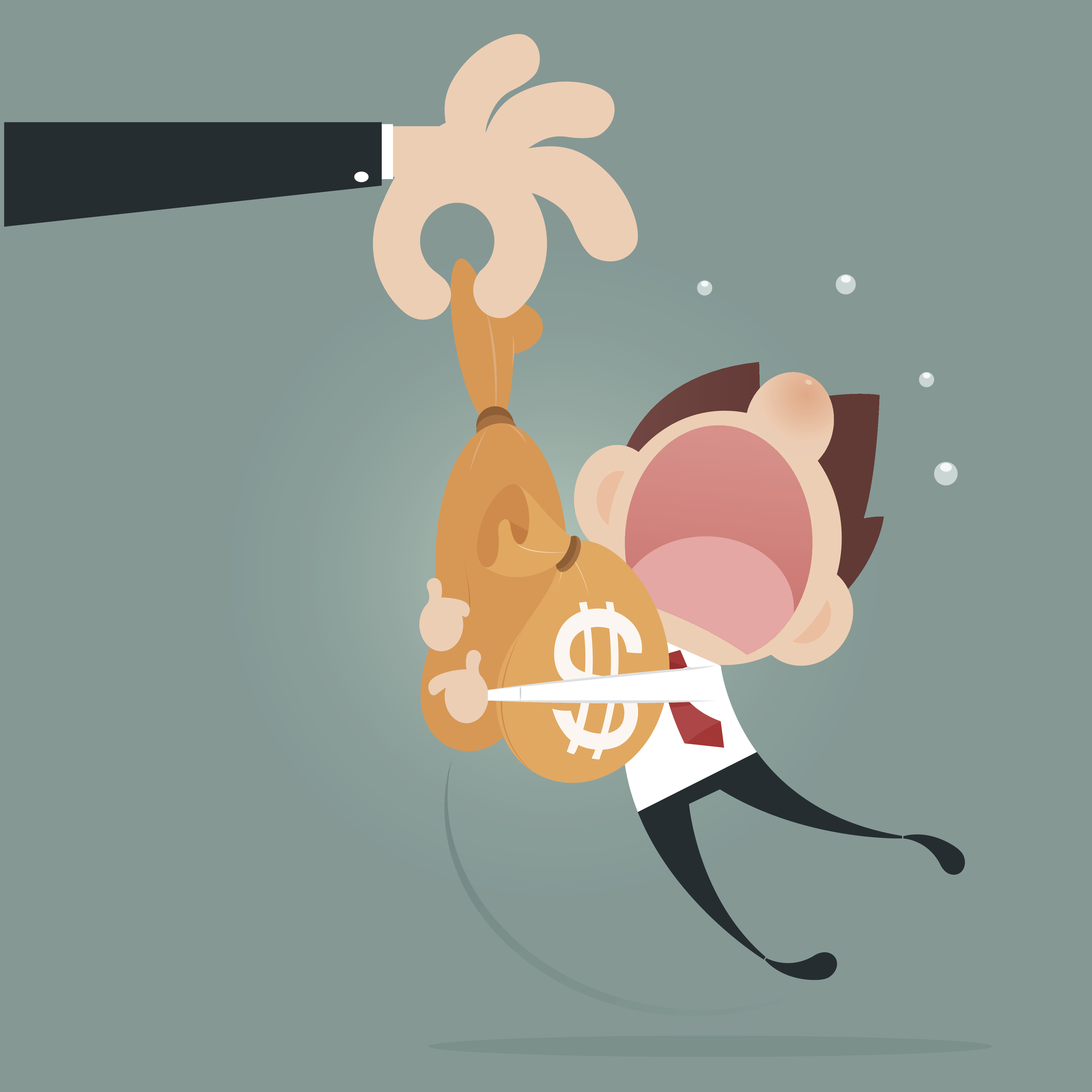 Clawbacks for Executive pay : should Executive variable pay go down as well as up ? - Compensation Insider