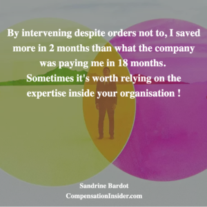 Leaders : rely on your internal expertise - you don't have all the answers !